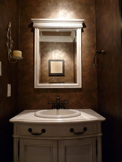 paint ideas for bathrooms 17 best ideas about brown bathroom on brown