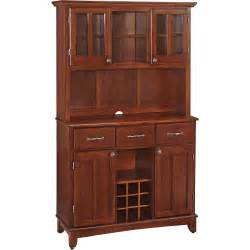 Kitchen China Cabinet China Cabinets Walmart