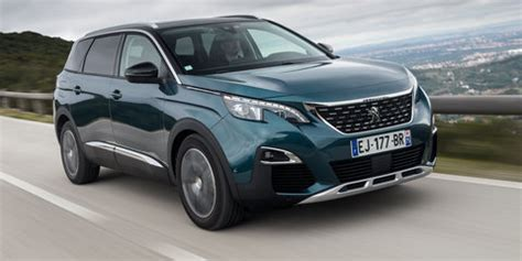 peugeot 5008: review, specification, price | caradvice