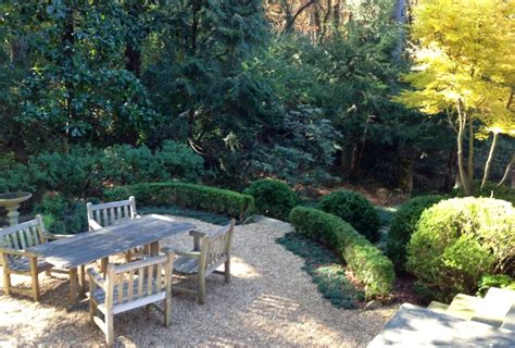 Flemings Gardens by Courtyard Gardens Mcgill Fleming Landscapes
