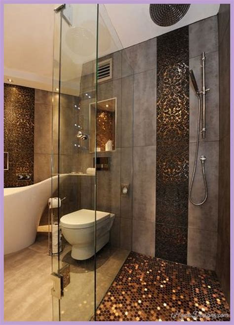 10 best small bathroom tile ideas 1homedesigns