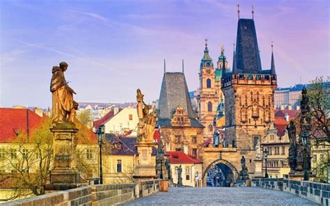 Europe Trip Sweepstakes - prague czech republic vacation sweepstakes freebies ninja