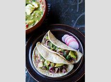 Beef Tacos de Lengua (Beef Tongue Tacos) Recipe ... Lengua