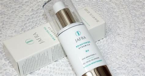 Jafra Skin Brightener 30 Ml 1 jafra skin brightener review indian forever