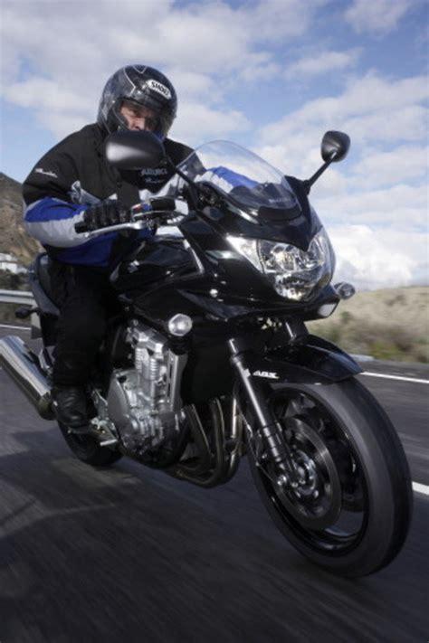 Suzuki Bandit 600 Top Speed 2008 Suzuki Bandit 1250 Picture 207105 Motorcycle