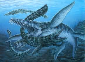 liopleurodon pictures amp facts dinosaur database