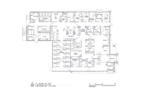 small veterinary hospital floor plans small town big opportunity for wellington veterinary clinic