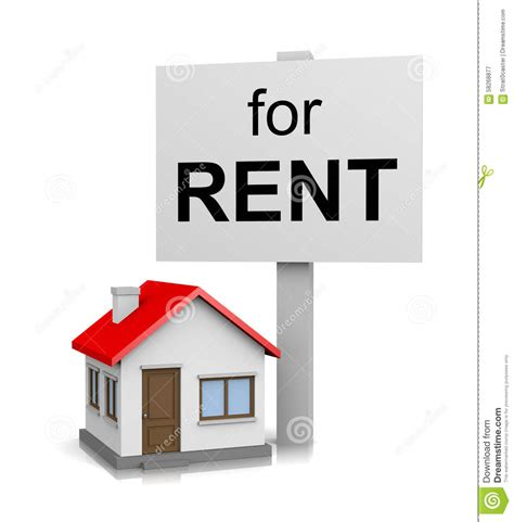 7 things every apartment renter should know quizzle com blog house on rent house for rent stock illustration