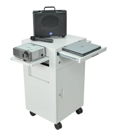 multimedia cart with locking cabinet product multimedia av cart with locking cabinet
