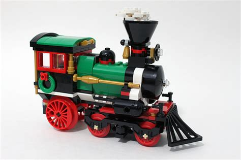 Lego Creator 10254 Winter Murah lego creator winter 10254 review the