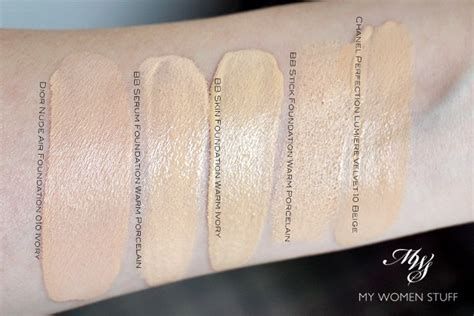 review swatches bobbi brown intensive skin serum