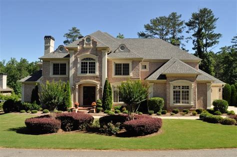 beautiful home exteriors beautiful homes built