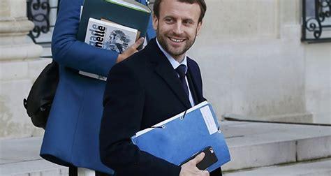 emmanuel macron socks frankreich pr 228 sidentenkandidat macron wehrt sich gegen