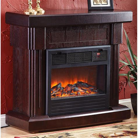 Infrared Fireplace Redcore Remote Controlled Infrared Fireplace 208114