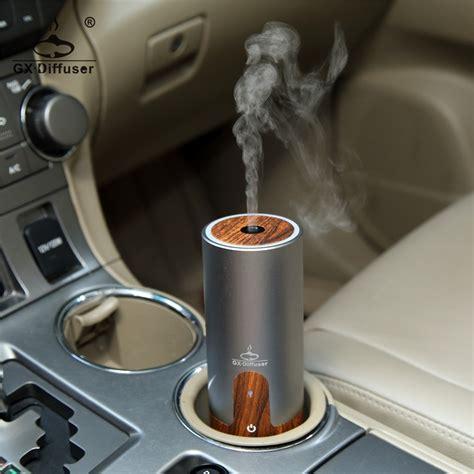 Usb Aroma Humidifier gx diffuser car air humidifier difusor de aroma diffuser