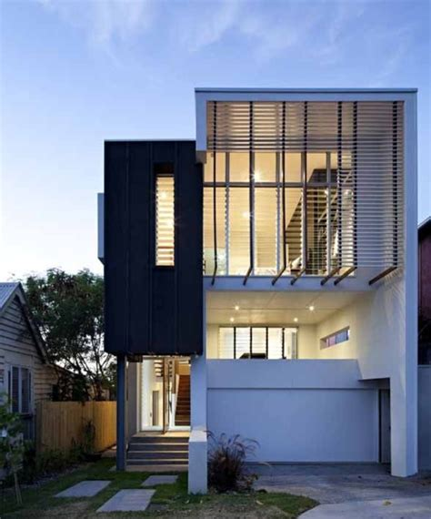 Small Home Ideas Contemporary Small House Ideas By Base Architecture