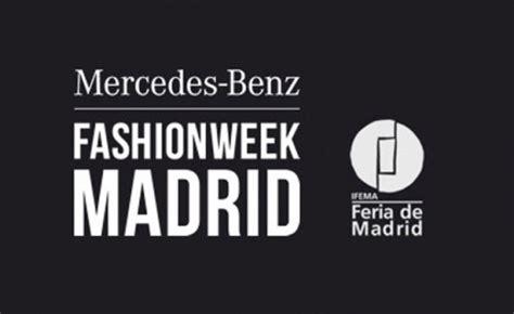 madrid fashion week entradas david delf 205 n y pelayo d 205 az las cinco aptitudes para el