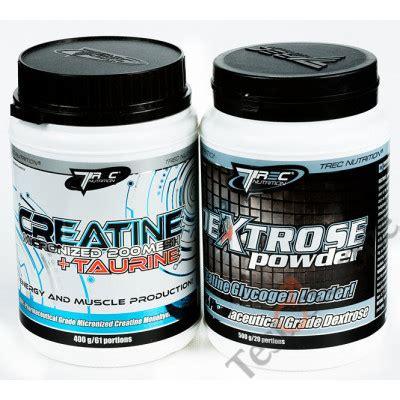 creatine and dextrose creatine 200 mesh trec creatine 200 mesh taurine