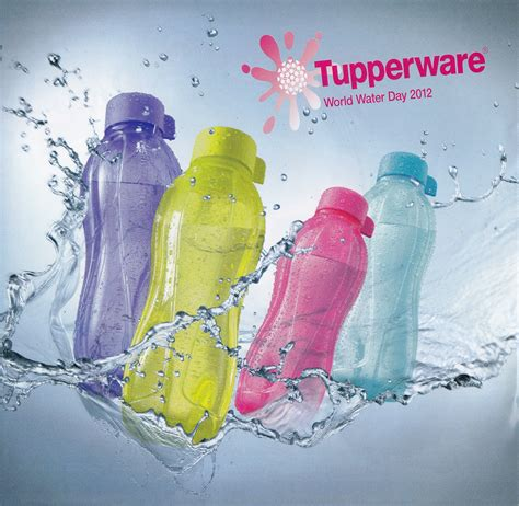 Tupperware Day buy tupperware in singapore tupperware world water day 2012