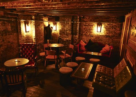 speakeasy bar the 15 best speakeasy bars in london time out london