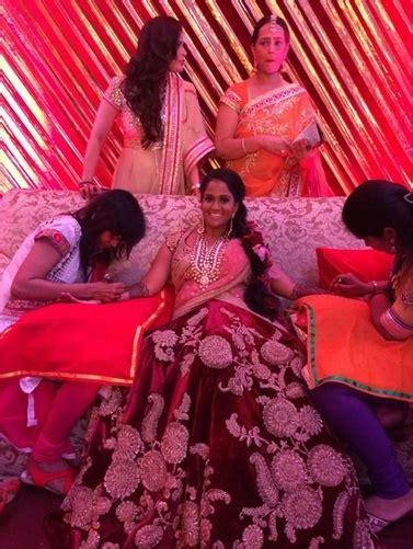 Salman Khan Wedding Song List by Insight Arpita Khan S Fairytale Sangeet And Wedding