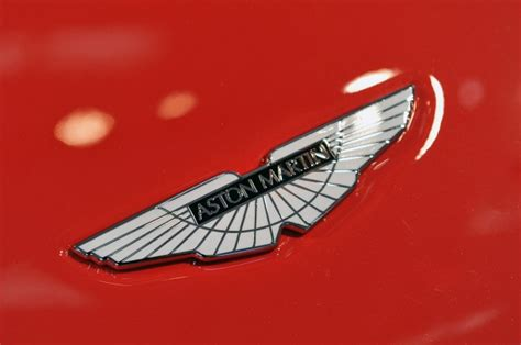 Aston Martin Symbol Of Cars