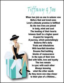 bridal shower poems and quotes quotesgram