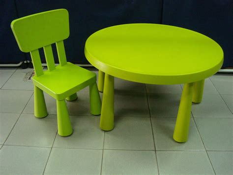 Table And Chairs Mammut by Kedai Bundle Toys Thetottoys Mammut Table With