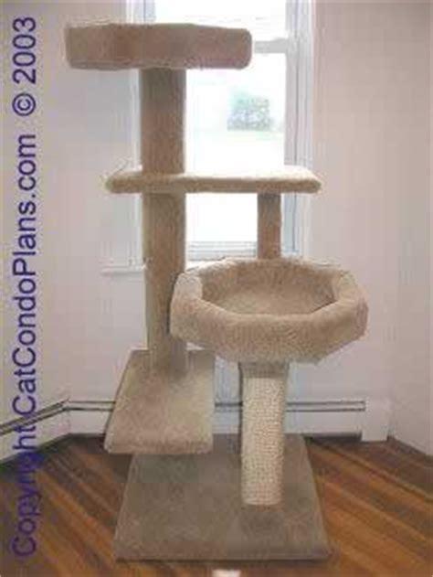 woodwork cat furniture plans  plans