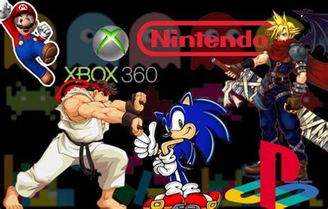 imagenes tumblr videojuegos consolas blog