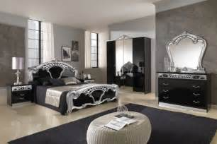 Black And Silver Bedroom Silver Bedroom Ideas Home Designs Project