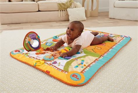 Tigger Play Mat by Fisher Price Disney Baby Play Mat Winnie The Pooh Toddler