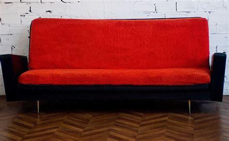 canape annee 50 canap 233 vintage 233 es 50 meuble mobilier vintage d 233 co 70s