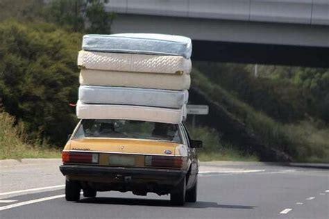 matratze transportieren matratzen transport autofahrer ch