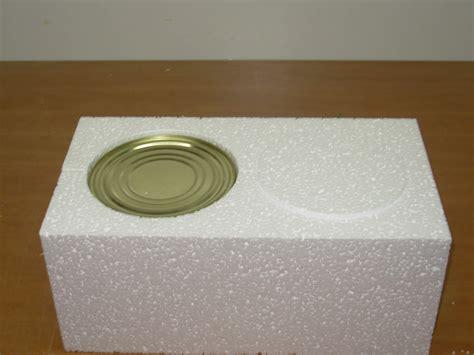 cassette polistirolo imballaggi in polistirolo