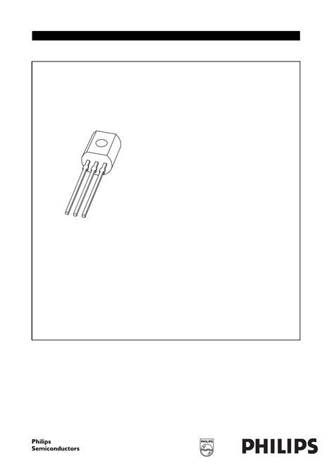 bc550 transistor equivalent bc550 datasheet pdf pinout npn general purpose transistors