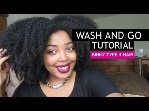 wash and go on 4a and 4b natural hair short hairstyle 2013 wash and go routine 4b 4chair i am posh syd doovi