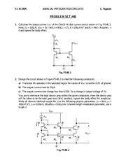 advanced analog integrated circuits berkeley integrated circuit design berkeley 28 images advanced analog integrated circuits berkeley 28