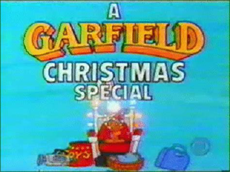 a garfield special a garfield special ninjaculture s 12 days of