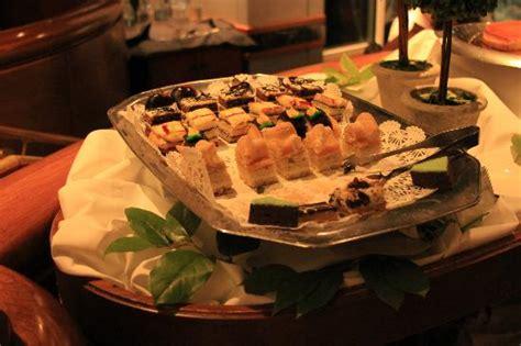 dessert the roof restaurant salt lake city ut