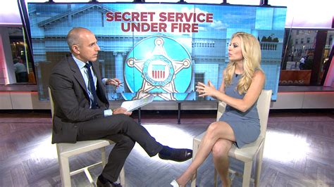 white house shooting today ex secret service agent on 2011 white house shooting complacency an issue