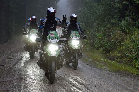 Motorrad Brazil Adventure by Bmw Motorrad International Gs Trophy North America 2014 Day 2