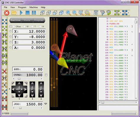 3d Drawing Software Free software planetcnc