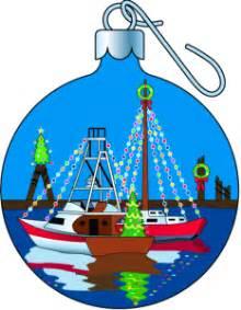 sarasota christmas boat parade of lights: edgar hansen