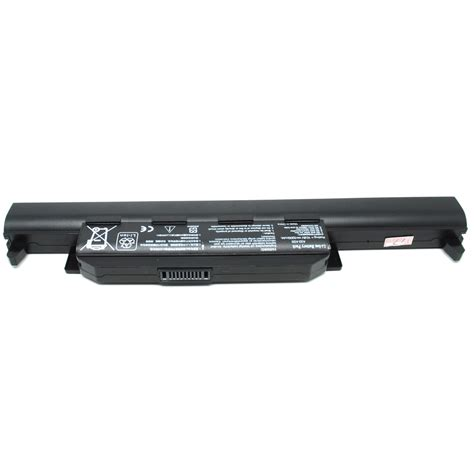baterai asus a45 a32 k55 6 cell oem black jakartanotebook