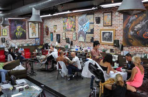 best tattoo parlor jakarta 10 of the best tattoo parlors in the u s highsnobiety