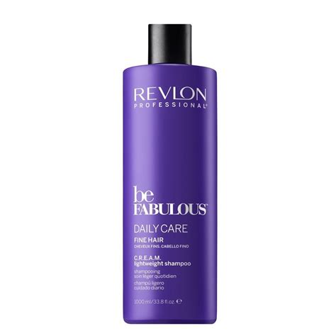 1000 Images About Fabulous revlon be fabulous daily care hair shoo 1000 ml