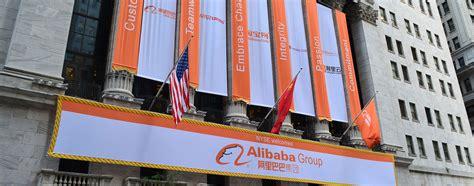 alibaba s ma warns of big trade war between china us