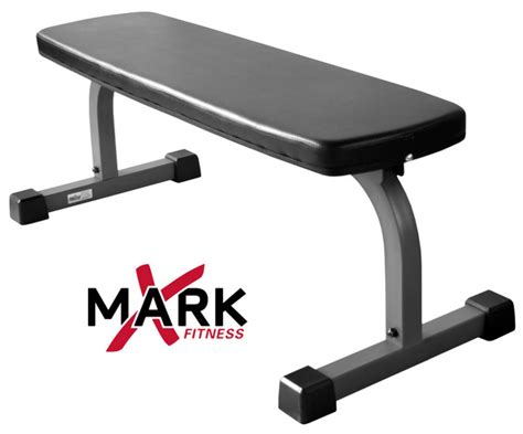 xmark weight bench xmark xm 4413 flat weight bench