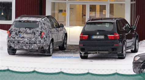 size difference between bmw x3 and x5 photos 2014 bmw x5 f15 compared to current x5 e70